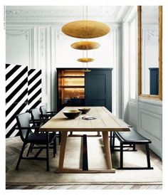 Interior design blog - LLI Design London