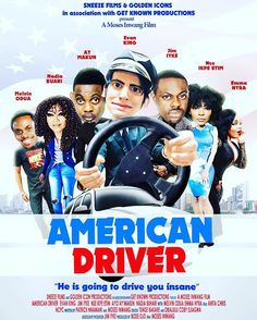 Welcome to Zeal live Blog: Celebrating Inspiring, Successful Journeys.: American Driver, A Moses Inwang Film Set to Premie...