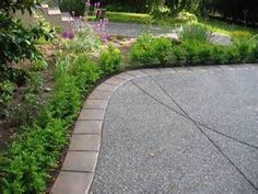Raised Exposed Aggregate Concrete Patio With Accent. Complete Renovation  Around A Swimming Pool | Yelp | Feature Walls | Pinterest | The Old, Read  More And ...