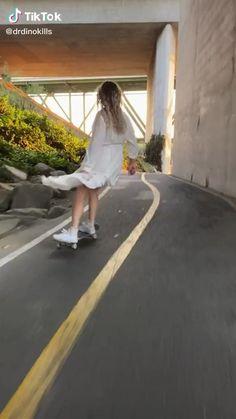 Check out ANGEL T33TH ⬇️ #skate #skateboard #angel #dreams #musician #tiktok Beginner Skateboard, Skateboard Videos, Skateboard Design, Skateboard Girl, Penny Skateboard, Aesthetic Movies, Aesthetic Videos, Skate Girl, Skater Girls