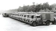 Afbeeldingsresultaat voor daf ya 126 radiowagen