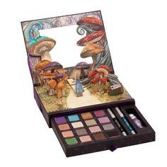 Gadgets URBAN DECAY Palette Alice in Wonderland (édition limitée)