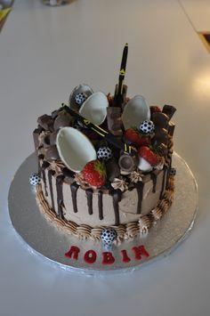 konfirmasjonskake gutt - Google-søk Food And Drink, Cake, Desserts, Tailgate Desserts, Deserts, Kuchen, Postres, Dessert, Torte