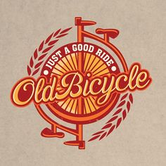 Create the next logo for OldBicycle Design by Matt W