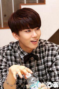 { B.A.P YOUNGJAE } #bap #lovely #Youngjae