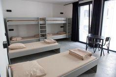 Antwerp, Belgium | Antwerp Central Youth Hostel