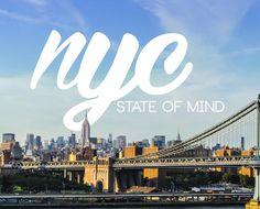 Vertebra Studio | NEW YORK STATE OF MIND