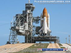Space Shuttle Atlantis STS-125 -