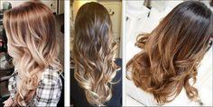 Sombre hair - TREND 2015