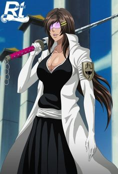 Como se llama? Bleach Anime, Bleach Fanart, Manga Anime, Anime Oc, Bleach Characters, Female Characters, Anime Fantasy, Fantasy Girl, Touka Wallpaper