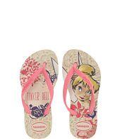 Havaianas Kids Slim Tinkerbell Disney Flip Flop (Toddler/Little Kid/Big Kid) Information