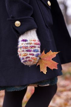 The Informality Of Autumn | A Clothes Horse