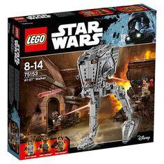 LEGO® Star Wars™ AT-ST Walker™ 75153