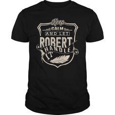 ROBERT PRETTY Custom Team Apparel