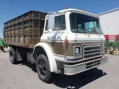 International Cargostar 1700