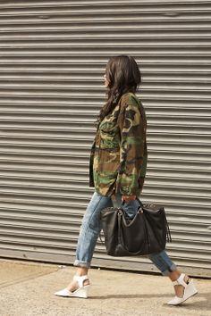 (5) camo jacket   Tumblr