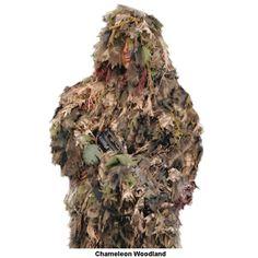 8d4301c9887 Bushrag Chameleon Ghillie Suit