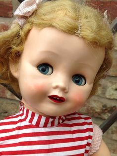Image result for who sculpted pedigree first love doll ?