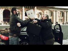 99 Posse featuring Caparezza - Tarantelle Pe' Campa' - (video ufficiale)