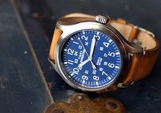 Timex Expedition | 10 Worthy Watches Under $100 on Dappered.com