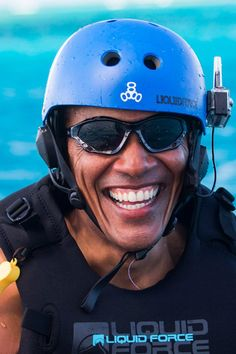 11 Photos of Our Beloved Ex-Boyfriend Barack Obama Being Totally Fine Without Us