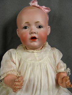 Hilda baby by Kestner