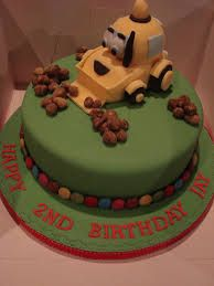 excavator cake - Google Search