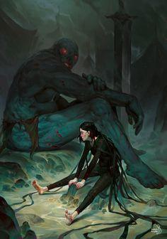 Character Concept, Character Art, Concept Art, Character Design, Dark Fantasy, Fantasy Art, Mistborn Series, Brandon Sanderson Stormlight Archive, Art Prompts