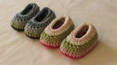 how to make crochet soles for shoes - YouTube