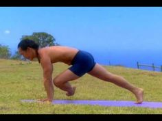 Rodney Yee Power Yoga - Strength 24 minutes