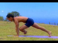 Rodney Yee Power Yoga - Strength 24 minutes