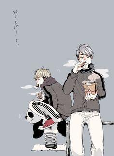 uta.(@root_rot)さん   Twitter Haikyuu Karasuno, Haikyuu Fanart, Haikyuu Anime, Kuroo, Hinata, Manga Anime, Anime Art, Miya Atsumu, Haikyuu Volleyball