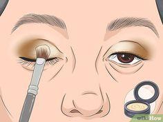 eye makeup at 50 & eye makeup at 50 . eye makeup at 50 years old . eye makeup for older women over 50 . eye makeup over 50 older women . eye makeup for women over 50 . eye makeup for over 50 . hooded eye makeup droopy eyelids over 50 . over 50 eye makeup Makeup For 50 Year Old, Makeup Tips For Older Women, Makeup Over 50, Older Woman Makeup, Applying Eye Makeup, How To Apply Eyeshadow, How To Apply Makeup, Eyeshadow Tips, Dark Eyeshadow