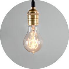 ampoule à filament modèle 1920 .:serendipity.fr:.