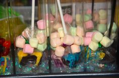 add a few marshmallows and you are set Hot chocolate on a stick see us on Facebook at https://www.facebook.com/rivarocks