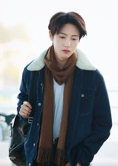 My Brother 👑❤ Taeyong, Jaehyun, Winwin, Nct 127, Yuta, Huang Renjun, Entertainment, Na Jaemin, Airport Style