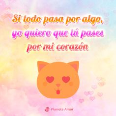 10 Best Imagenes De Gatitos Con Frases Images On Pinterest Quotes