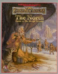 forgotten realms - Google Search