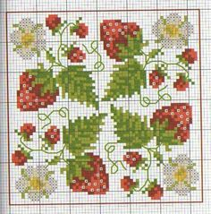 Thrilling Designing Your Own Cross Stitch Embroidery Patterns Ideas. Exhilarating Designing Your Own Cross Stitch Embroidery Patterns Ideas. Biscornu Cross Stitch, Cross Stitch Fruit, Cross Stitch Kitchen, Cross Stitch Cards, Cross Stitch Flowers, Cross Stitching, Cross Stitch Embroidery, Embroidery Patterns, Cross Stitch Designs
