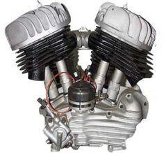 Flathead engine (1929-1936)