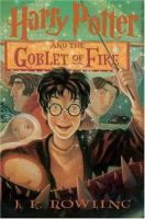 LINKcat Catalog › Details for: Harry Potter and the goblet of fire /