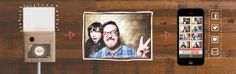 AmigoBooth - photo booth at your party