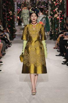 画像: 48/100【Dolce&Gabbana】