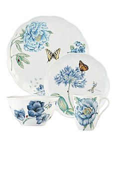 Lenox® Butterfly Meadow Blue