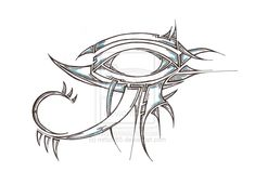 eye of Ra by *mrtom85 on deviantART