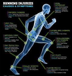 Cosas que no te dicen cuando sales a correr