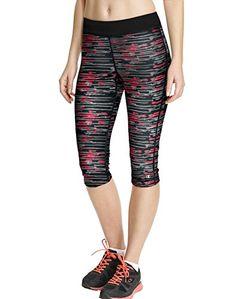 Champion Women's Absolute Workout Capri Legging