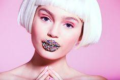 FOTOGRAFIE: Candy Warhol von TOMAAS