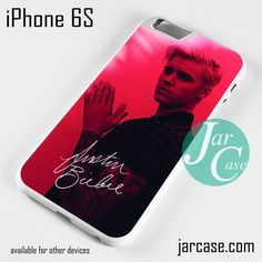 Justin Bieber 1 Phone case for iPhone 6/6S/6 Plus/6S plus
