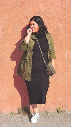 35 Casual Summer Outfits for Curvy Teen Girls - Plus size - # Plus Size Jeans, Look Plus Size, Plus Size Casual, Plus Size Style, Curvy Girl Fashion, Black Women Fashion, Fashion Tips For Women, Trendy Fashion, Fashion Ideas